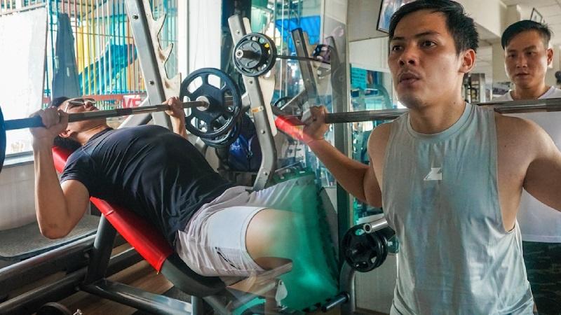 0 Danh Sach Phong Gym Go Vap