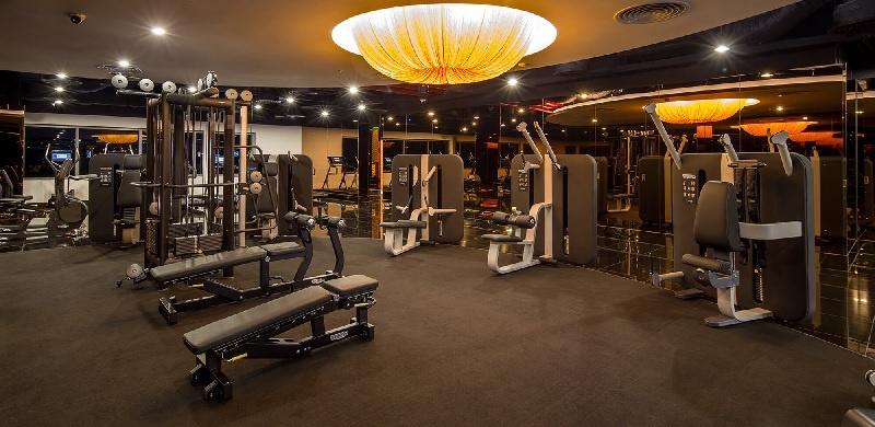 Phòng tập Gym có chất lượng 5 sao được ưa chuộng bởi nhiều người nổi tiếng