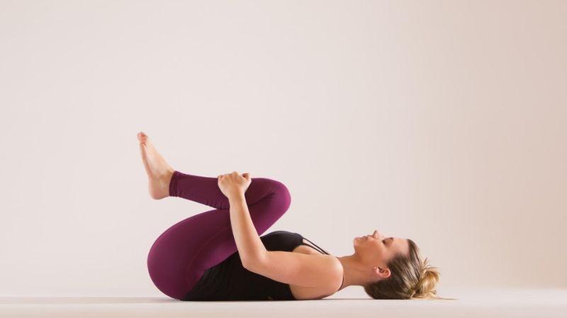 10 bài tập thể dục buổi sáng
