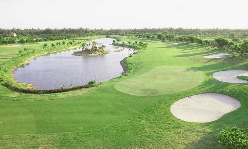 Sân Cửa Lò Golf (Nghệ An)