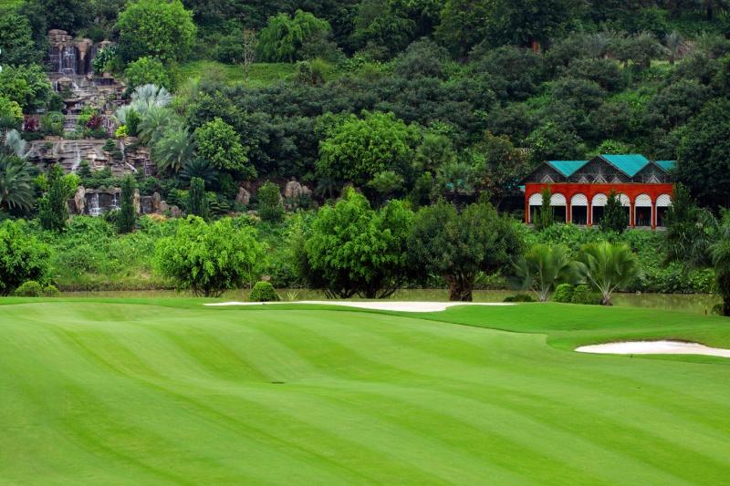 Sân Long Thành Golf (Long Thành)