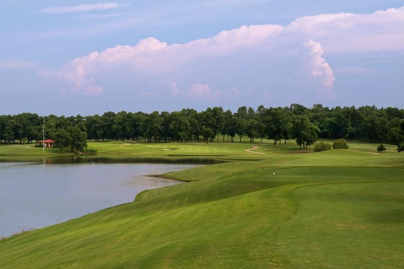 Sân King Island Golf (Hà Nội)