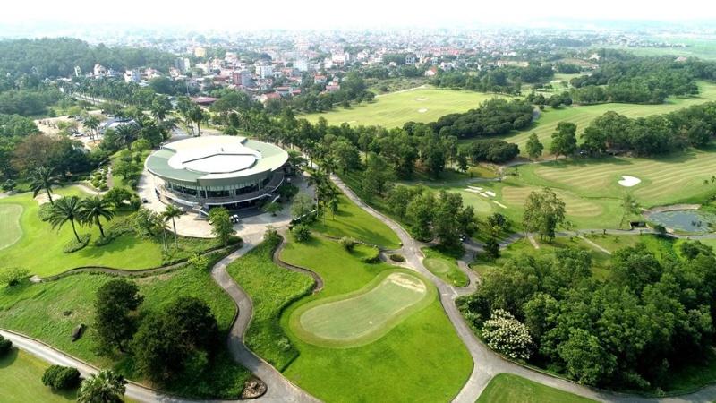 Sân Chí Linh Star Golfs