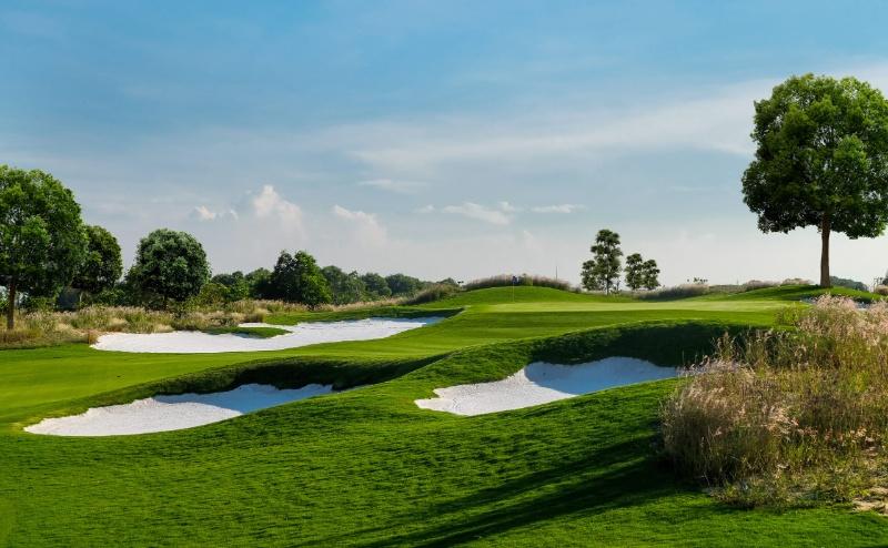 Sân Vinpearl Golf (Đà Nẵng)