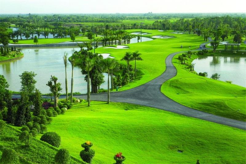 Sân Đà Nẵng Golf