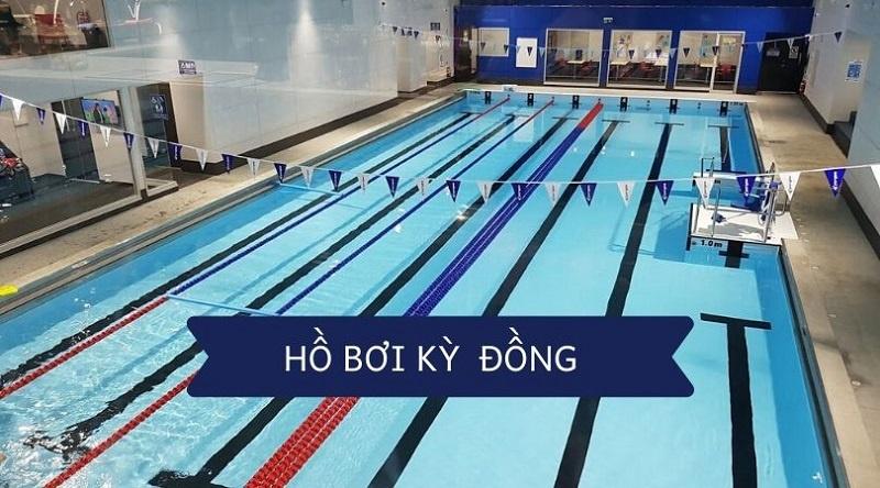 Review hồ bơi Kỳ Đồng