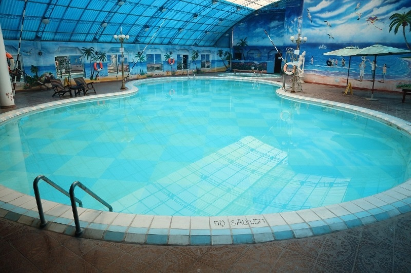 Những địa chỉ uy tín giúp bảo dưỡng hồ bơi tốt nhất