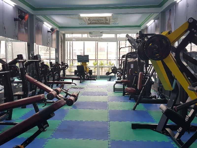 Gò Vấp sở hữu những phòng tập Gym đa dạng chất lượng và giá cả