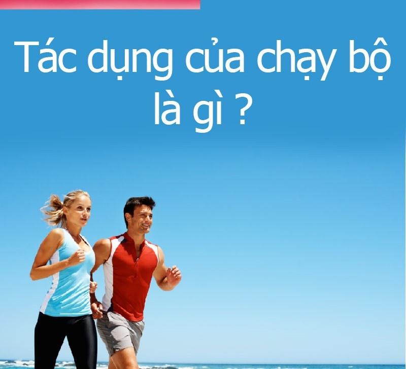 Chay Bo Co Tac Dung Gi 0