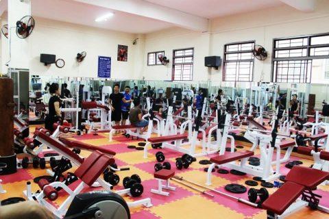 Danh Sach Phong Gym Quan 5