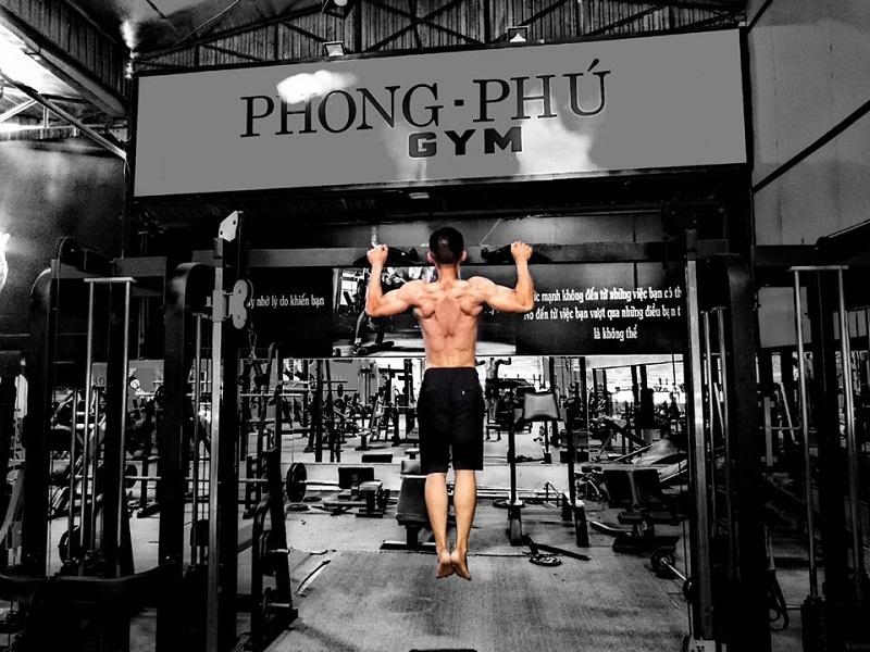 CLB Phong Phú- Nổi tiếng tại Quận 5