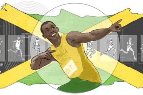 Usain Bolt 0