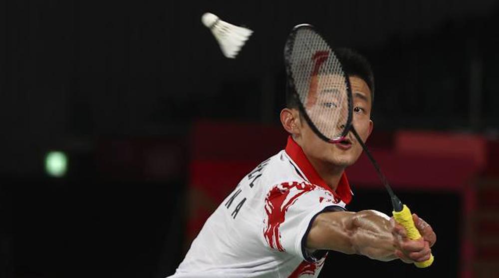 Chen Long đã từng tham gia rất nhiều giải đấu trong nước, quốc tế
