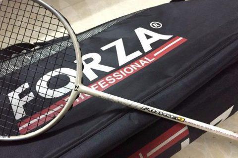 Tìm hiểu vợt cầu lông Forza có tốt không & bộ sưu tập chất lượng từ Forza