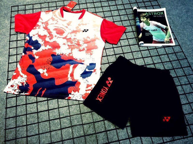 HT Sport là địa chỉ uy tín chuyên cung cấp quần áo cầu lông chính hãng
