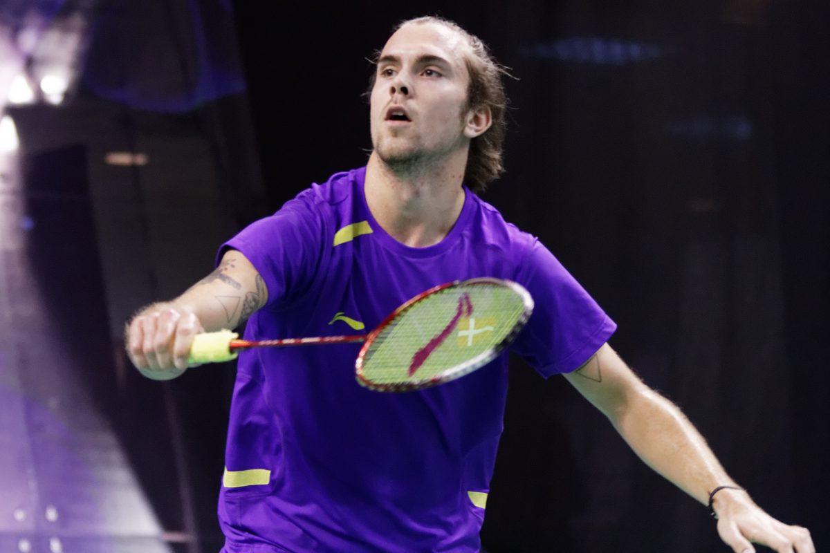 Jan O Jorgensen là tay vợt cầu lông chuyên nghiệp người Đan Mạch.