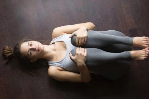 7 bài tập giãn cơ lưng