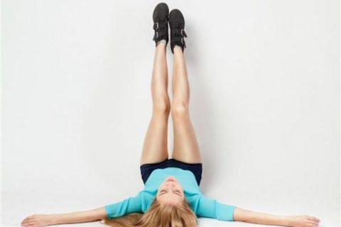 8 bài tập giãn cơ tăng chiều cao