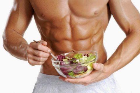 8 thực phẩm tăng cơ giảm mỡ