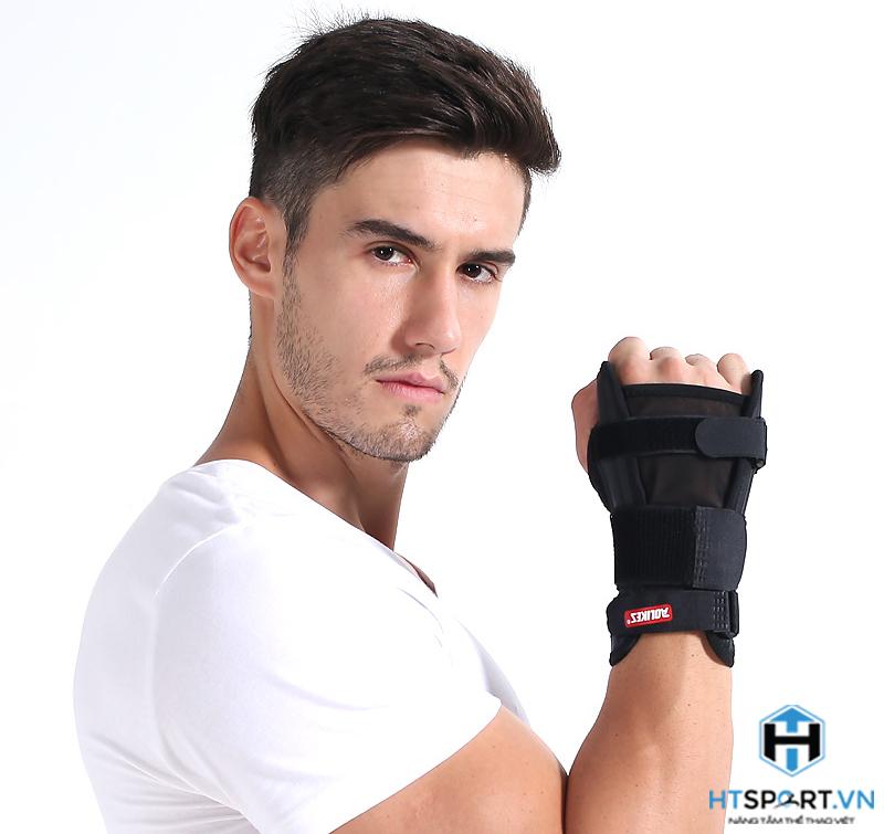 bảo vệ cổ tay