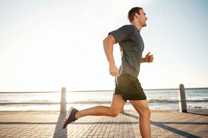 Vận động trở thành một phần của cuộc sống