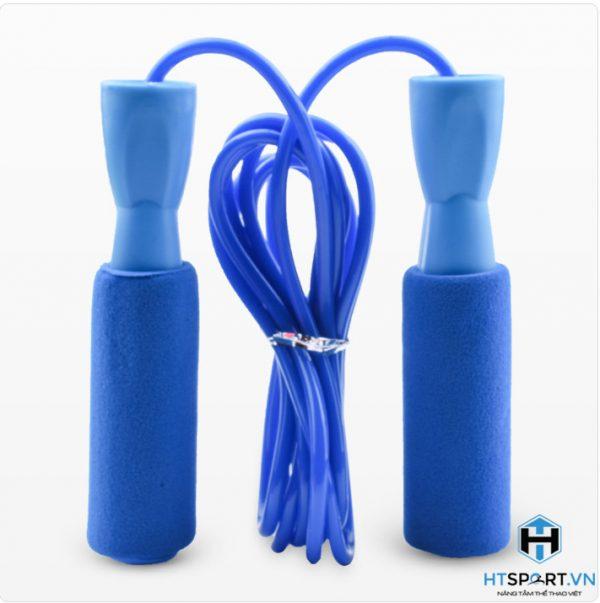 dây nhảy xanh dương