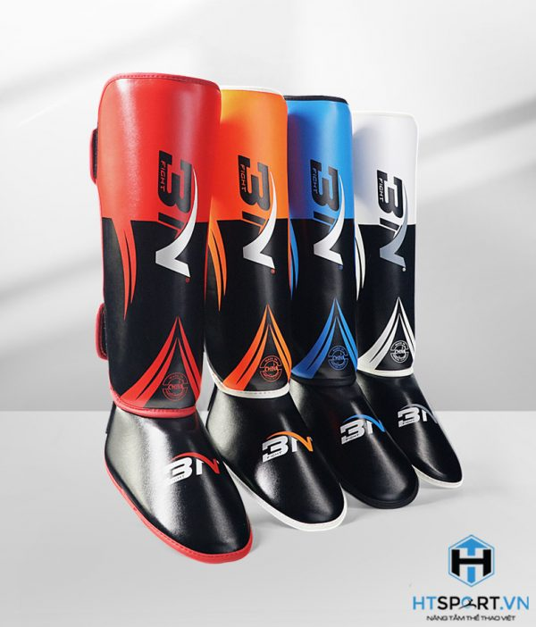 giáp chân boxing cao cấp
