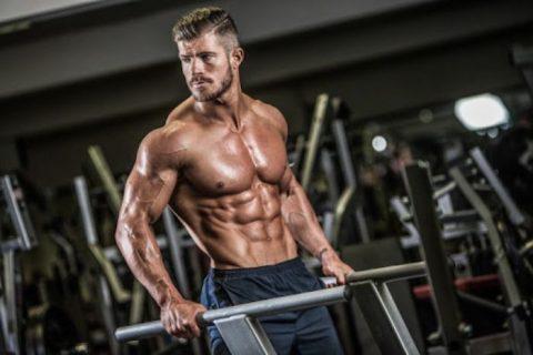 Lịch tập gym cho nam tăng cân tăng cơ
