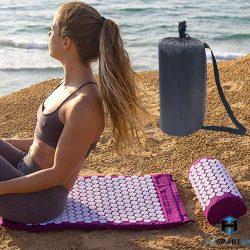 thảm yoga gai cao cấp